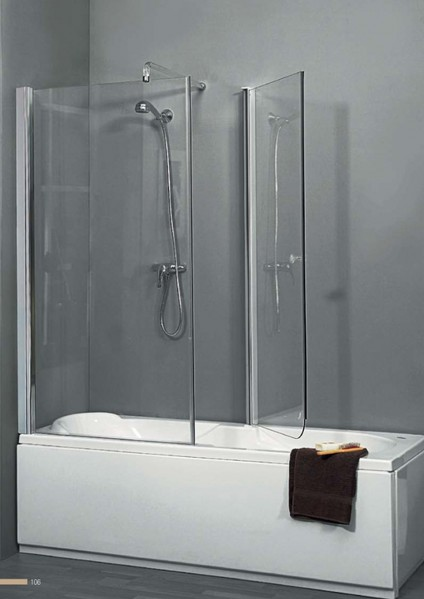 Vetro per vasca da bagno una collezione di idee per idee for Cataloghi di piani di casa gratuiti