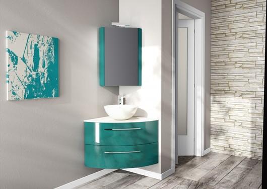mobili da bagno - edilmurgo - Arredo Bagno Aqua
